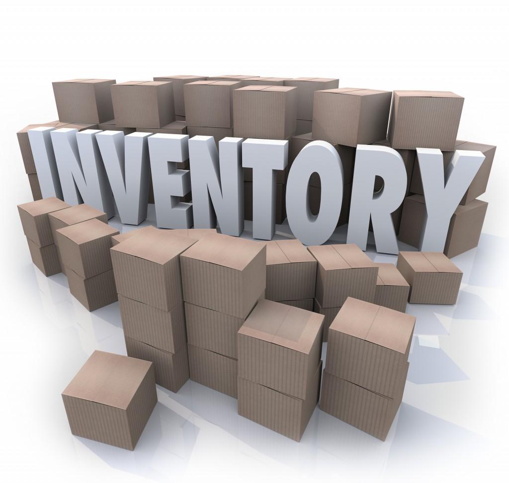 Program Kasir Inovatif | Inventory