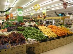 Program Kasir Minimarket