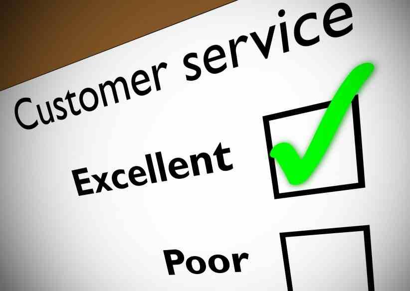 Program Kasir Inovatif | Pelayanan Pelanggan