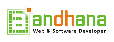 andhana web & software developer