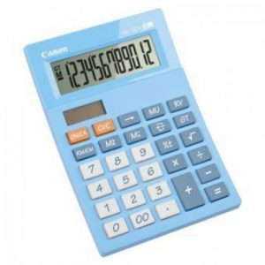 canon-kalkulator