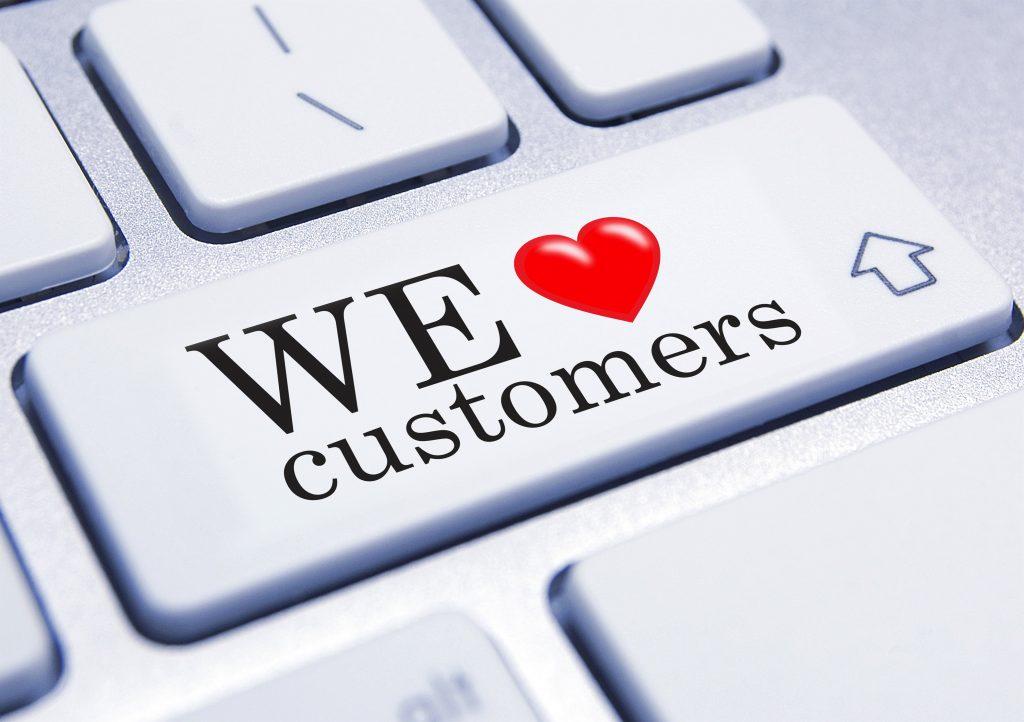 Program Kasir Inovatif | 8 Cara Terpopuler dalam Memperhatikan Pelanggan bagi Pebisnis Online